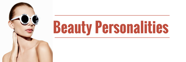 Beauty Personalities